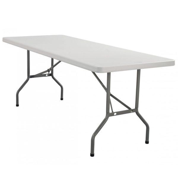 TE&E - 8' Resin Table