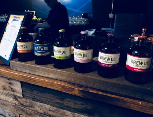 2019 Kick Off Celebration – Brew Dr. Kombucha