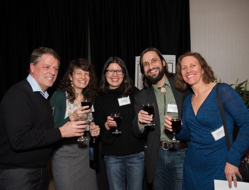 Slough Celebration Gala – Columbia Slough Watershed Council