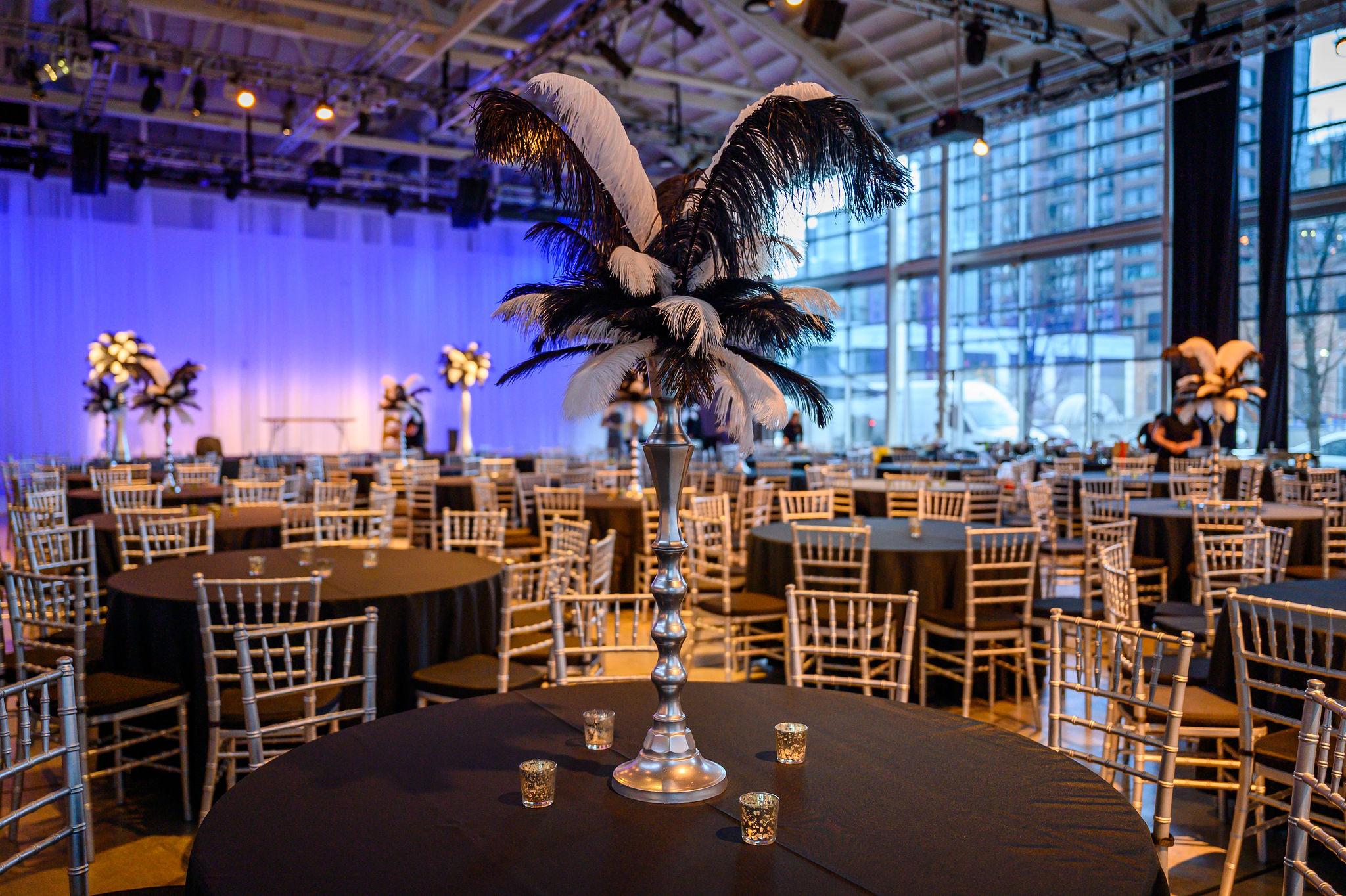 Corporate Event Decor Ideas