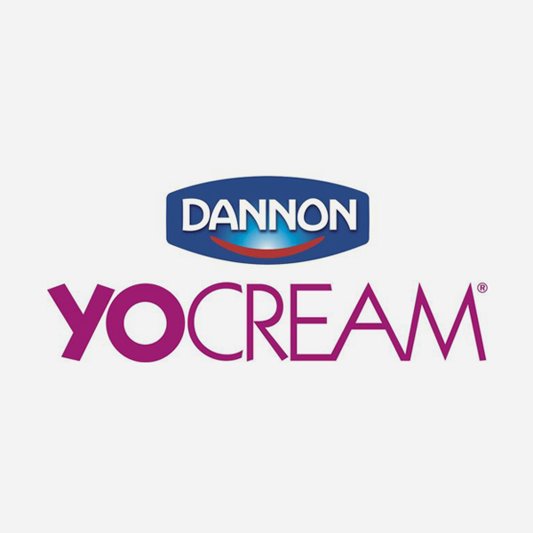 Dannon Yo Cream