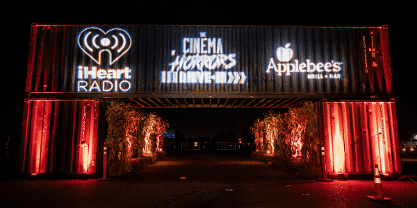 Drive-In Horror Movie Experience – Cinema of Horrors