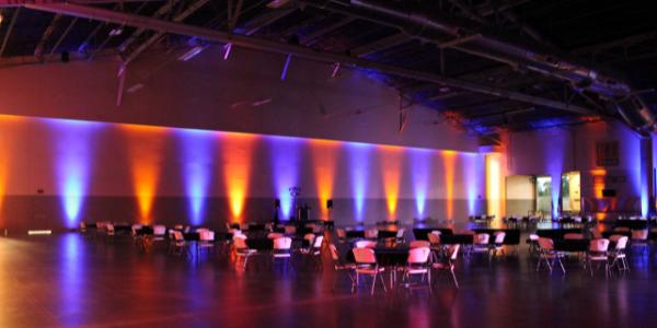 2021 Senior Grad Night Party – Ridgefield Boosters